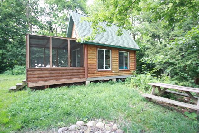 35635 N Cedar Island, Fox Lake, IL 60020 (MLS #10053882) :: The Jacobs Group