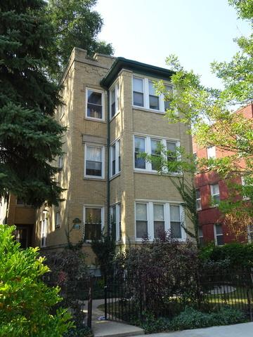 4910 N Spaulding Avenue 1E, Chicago, IL 60625 (MLS #10053889) :: Domain Realty