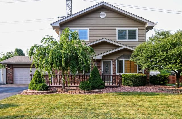13820 W Shady Lane, Homer Glen, IL 60491 (MLS #10053909) :: The Wexler Group at Keller Williams Preferred Realty