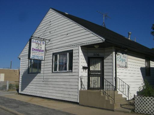 106 Pulaski Road, Calumet City, IL 60409 (MLS #10053914) :: The Jacobs Group