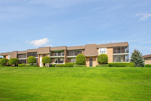 15711 Foxbend Court 2S, Orland Park, IL 60462 (MLS #10053918) :: The Wexler Group at Keller Williams Preferred Realty