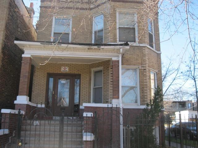 958 N Lawndale Avenue, Chicago, IL 60651 (MLS #10053930) :: The Spaniak Team