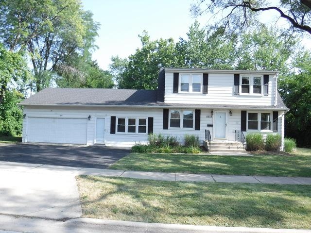 1058 E 50th Street, La Grange, IL 60525 (MLS #10053956) :: The Spaniak Team