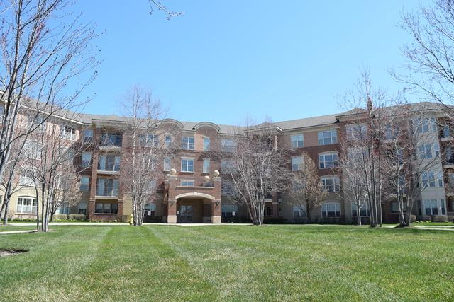 2700 Summit Drive #209, Glenview, IL 60025 (MLS #10053967) :: Baz Realty Network | Keller Williams Preferred Realty