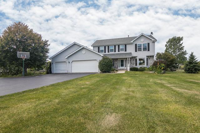 4808 Raymond Drive, Belvidere, IL 61008 (MLS #10053992) :: The Jacobs Group