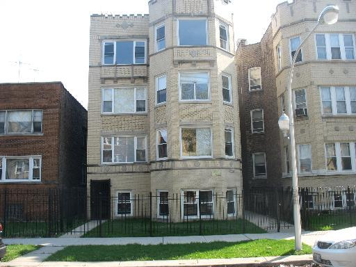 6331 N Francisco Avenue #3, Chicago, IL 60659 (MLS #10054092) :: Littlefield Group