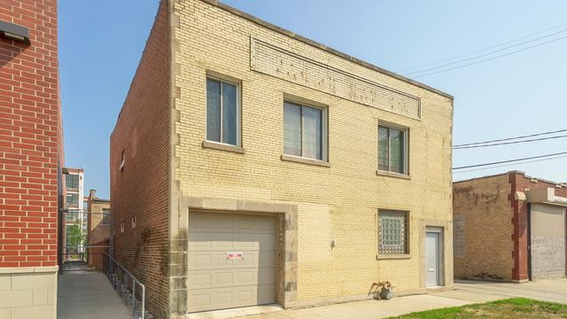 4014 Parker Avenue, Chicago, IL 60639 (MLS #10054148) :: The Perotti Group