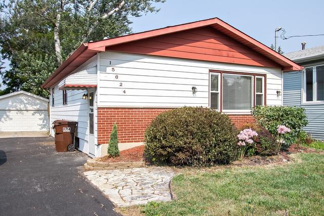 15624 Laramie Avenue, Oak Forest, IL 60452 (MLS #10054161) :: Domain Realty