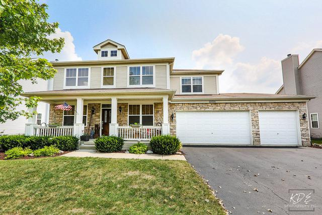 13715 Meadow Lane, Plainfield, IL 60544 (MLS #10054164) :: The Wexler Group at Keller Williams Preferred Realty