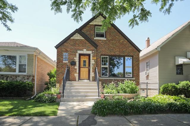 3236 N Osage Avenue, Chicago, IL 60634 (MLS #10054174) :: Littlefield Group