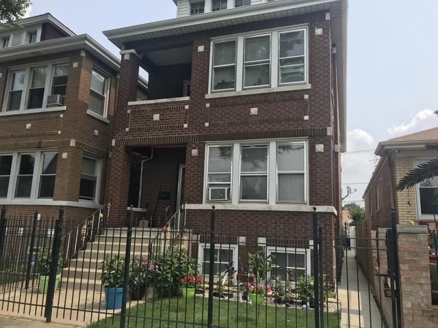 4653 S Mozart Street, Chicago, IL 60632 (MLS #10054190) :: The Spaniak Team