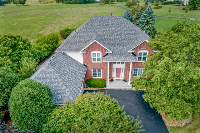 4N318 Fox Mill Boulevard, St. Charles, IL 60174 (MLS #10054209) :: The Wexler Group at Keller Williams Preferred Realty
