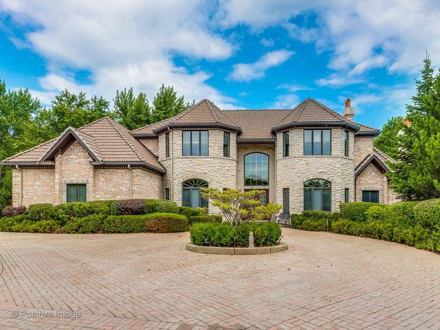 1793 Reserve Court, Highland Park, IL 60035 (MLS #10054214) :: The Spaniak Team