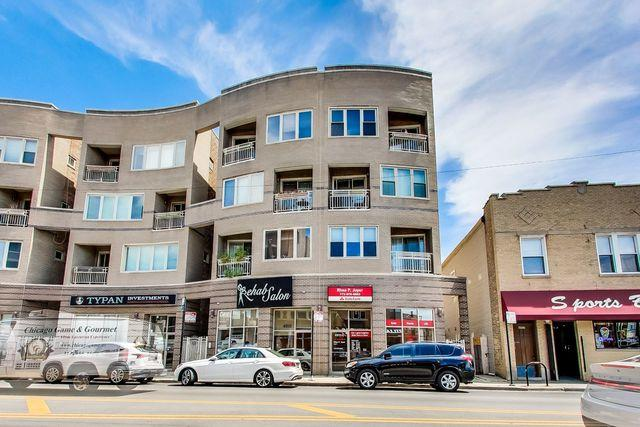 4913 N Lincoln Avenue #3, Chicago, IL 60625 (MLS #10054216) :: Domain Realty