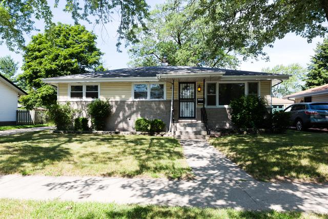 18344 Locust Street, Lansing, IL 60438 (MLS #10054254) :: The Jacobs Group