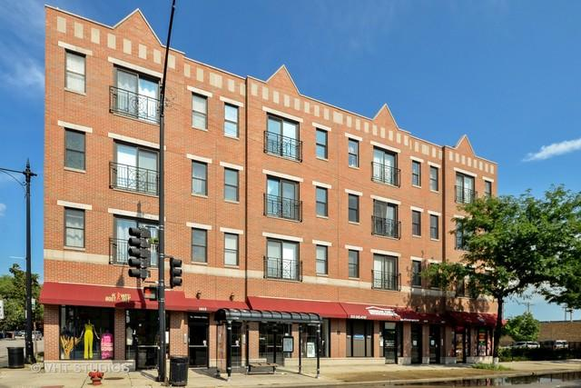 1015 S Western Avenue #4, Chicago, IL 60612 (MLS #10054264) :: The Jacobs Group