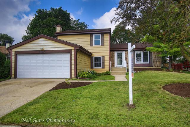 1914 Aspen Lane, Glendale Heights, IL 60139 (MLS #10054324) :: The Jacobs Group