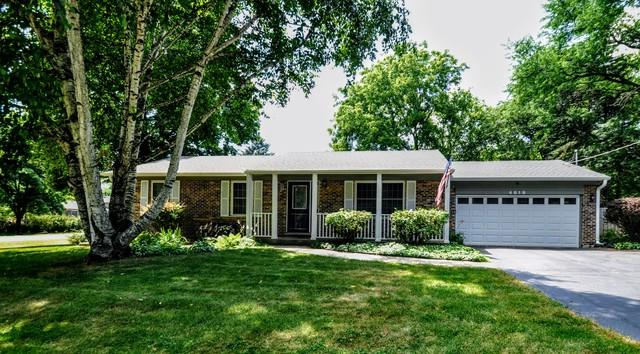 4619 Daisy Lane, Crystal Lake, IL 60012 (MLS #10054330) :: The Jacobs Group