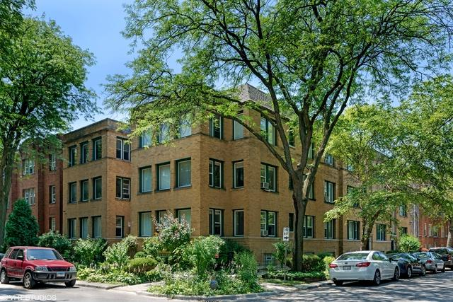 2639 W Gunnison Street 2B, Chicago, IL 60625 (MLS #10054353) :: Domain Realty