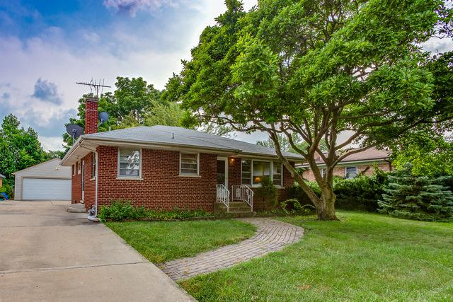 626 Mclean Avenue, Bensenville, IL 60106 (MLS #10054362) :: The Jacobs Group