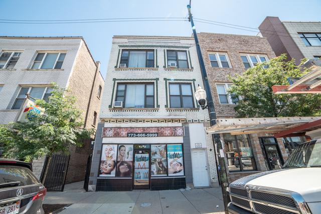 1011 Western Avenue, Chicago, IL 60622 (MLS #10054390) :: The Perotti Group