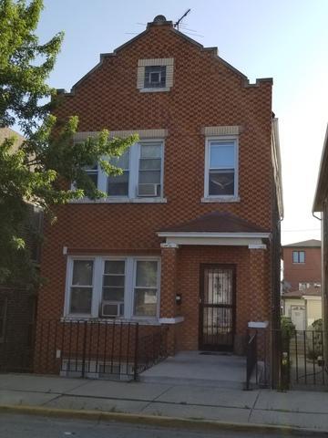 2930 S Bonfield Street, Chicago, IL 60608 (MLS #10054410) :: Domain Realty