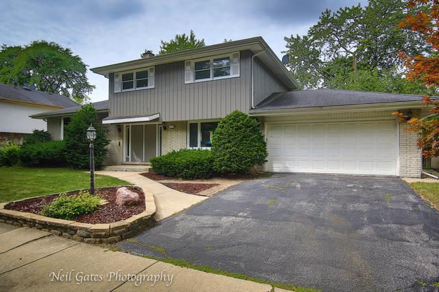 16912 School Street, South Holland, IL 60473 (MLS #10054438) :: The Jacobs Group