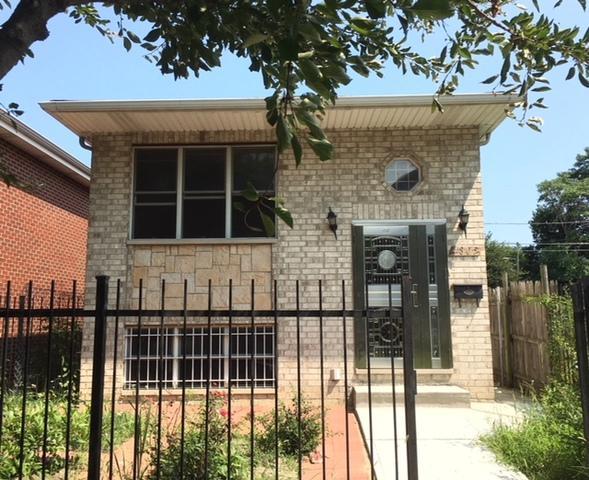 4805 S Union Avenue, Chicago, IL 60609 (MLS #10054452) :: Domain Realty