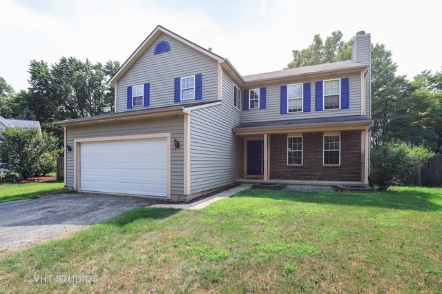 12 Henry Court, Fox Lake, IL 60020 (MLS #10054465) :: The Jacobs Group