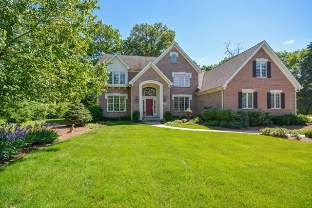 2901 Royal Fox Drive, St. Charles, IL 60174 (MLS #10054466) :: The Wexler Group at Keller Williams Preferred Realty