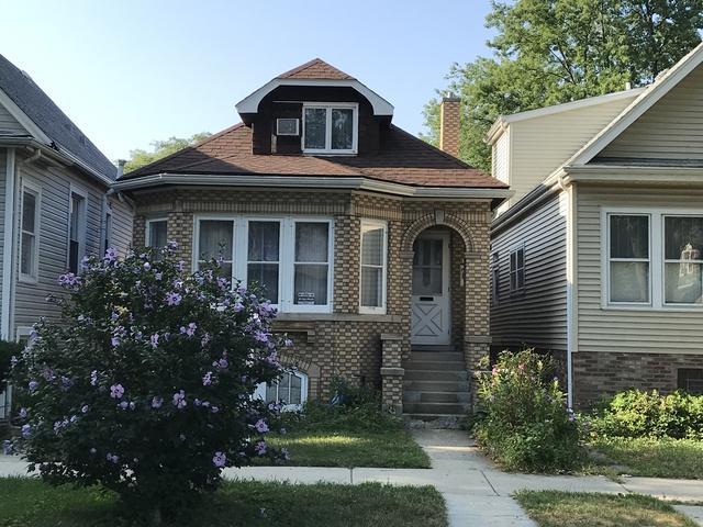 5719 W Berenice Avenue, Chicago, IL 60634 (MLS #10054491) :: The Spaniak Team