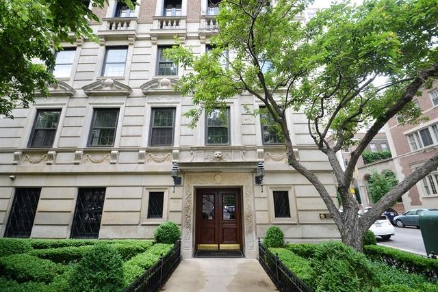 1366 N Dearborn Parkway 6A, Chicago, IL 60610 (MLS #10054526) :: The Perotti Group