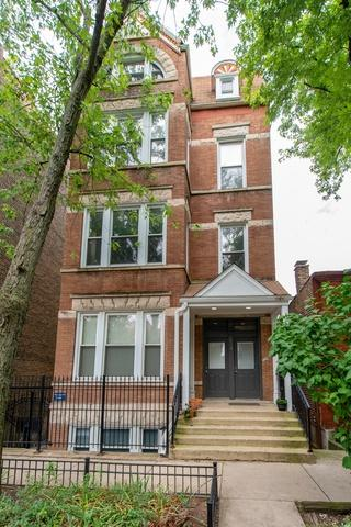 1924 N Honore Street 2G, Chicago, IL 60647 (MLS #10054536) :: Domain Realty