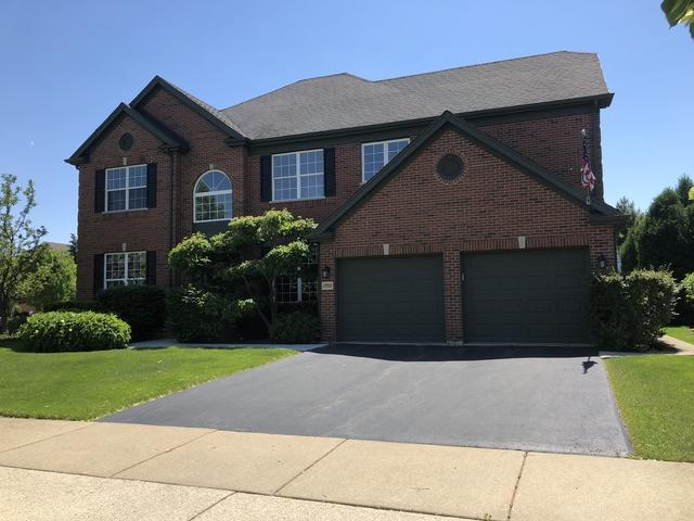 1702 Shoal Creek Terrace, Vernon Hills, IL 60061 (MLS #10054540) :: The Schwabe Group