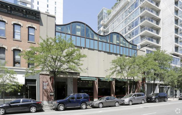 512 Wells Street, Chicago, IL 60654 (MLS #10054560) :: The Perotti Group