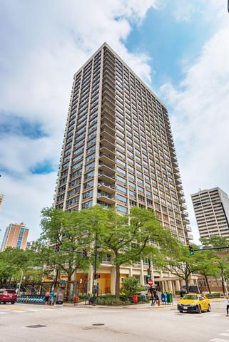 88 W Schiller Street 1507L, Chicago, IL 60610 (MLS #10054561) :: Domain Realty