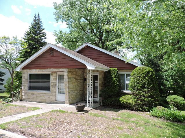 8420 Archer Avenue, Willow Springs, IL 60480 (MLS #10054563) :: The Wexler Group at Keller Williams Preferred Realty