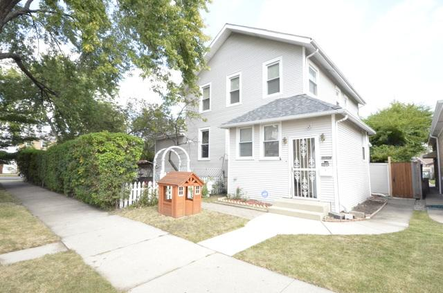5459 N Lovejoy Avenue, Chicago, IL 60630 (MLS #10054566) :: Domain Realty