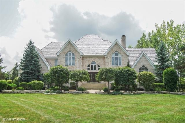 15 S Meadow Court, South Barrington, IL 60010 (MLS #10054568) :: The Jacobs Group