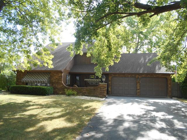 310 Rossford Lane, New Lenox, IL 60451 (MLS #10054569) :: The Wexler Group at Keller Williams Preferred Realty