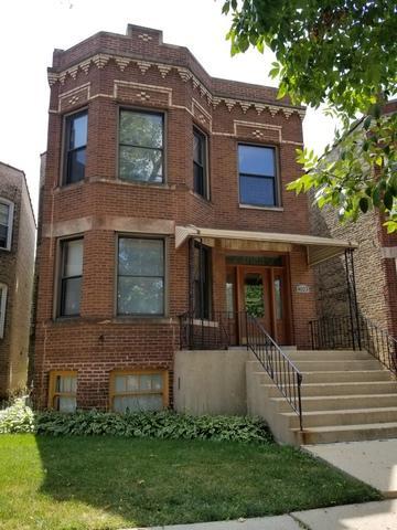 4023 W Cornelia Avenue, Chicago, IL 60641 (MLS #10054591) :: Littlefield Group