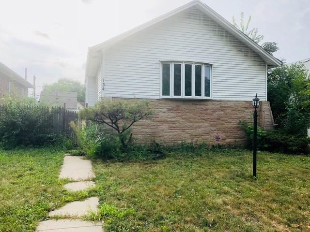 134 S 18th Avenue, Maywood, IL 60153 (MLS #10054602) :: The Jacobs Group