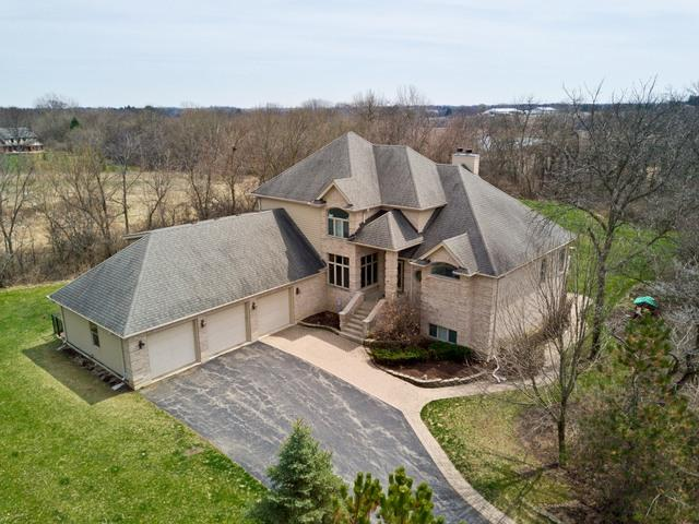 46 Sequoia Road, Hawthorn Woods, IL 60047 (MLS #10054603) :: The Schwabe Group