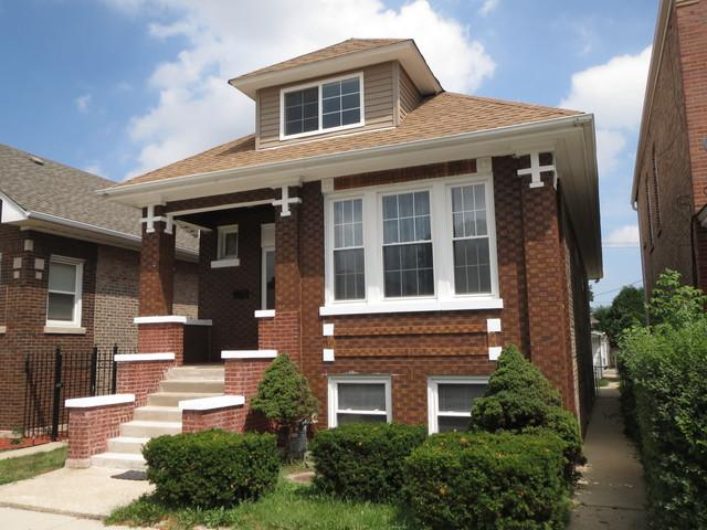 2219 S Austin Boulevard, Cicero, IL 60804 (MLS #10054619) :: Littlefield Group