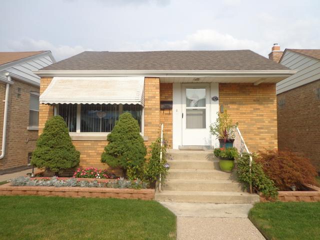 2829 N Mulligan Avenue, Chicago, IL 60634 (MLS #10054621) :: Littlefield Group