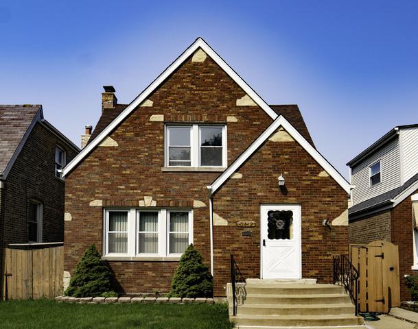 6412 S Kildare Avenue, Chicago, IL 60629 (MLS #10054635) :: Domain Realty
