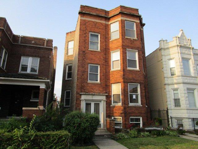 4105 W 21st Street, Chicago, IL 60623 (MLS #10054653) :: The Jacobs Group