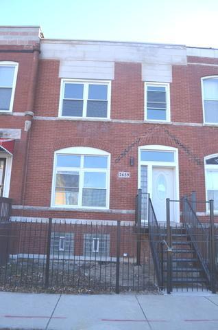 2659 W Maypole Avenue, Chicago, IL 60612 (MLS #10054668) :: Domain Realty