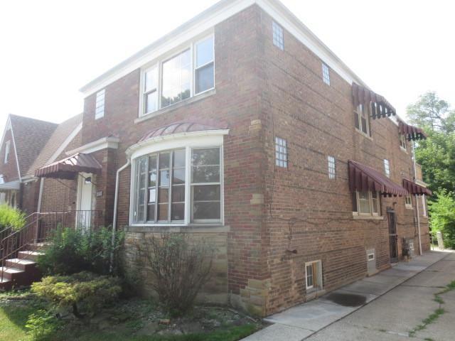 5127 W Gladys Avenue, Chicago, IL 60644 (MLS #10054672) :: Littlefield Group