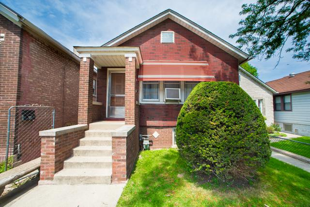 1028 W 34th Place, Chicago, IL 60608 (MLS #10054674) :: The Jacobs Group